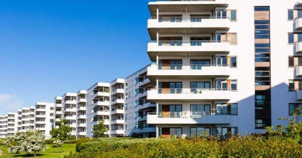 Cele mai mari proiecte rezidentiale din Capitala: dezvoltatorii din Sud tin...