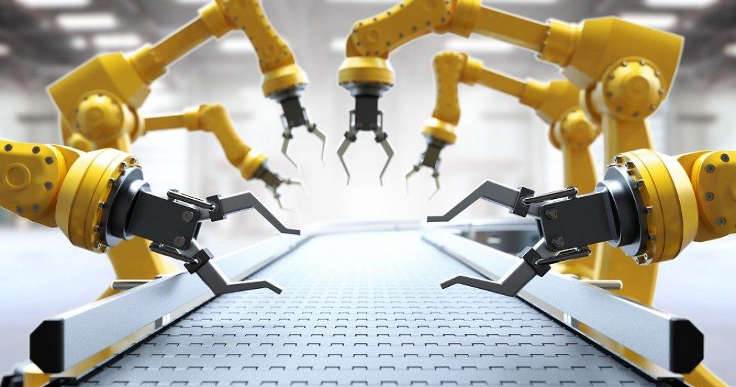 IMSAT mizează anul acesta pe automatizare și robotizare
