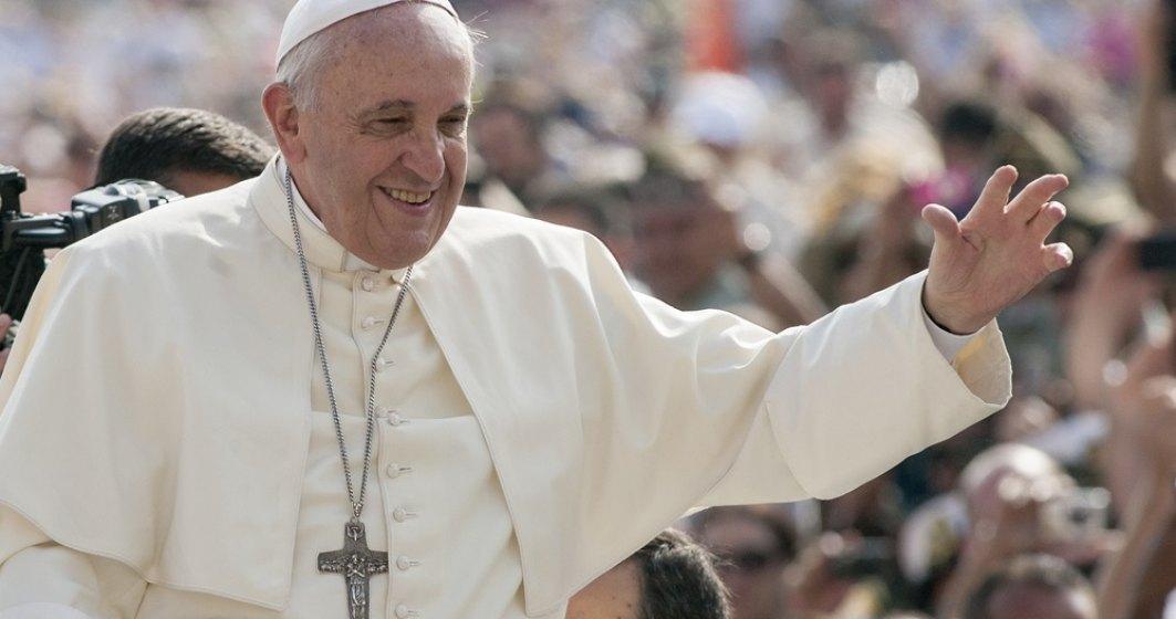 Papa: Liturghia celebrată fără adunare este periculoasă