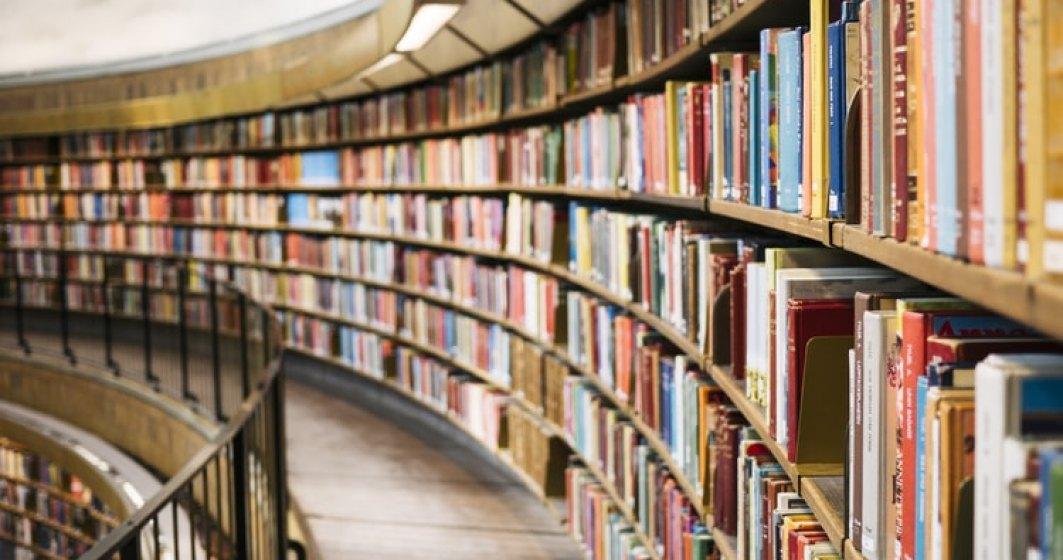 TOP cele mai citite cărți în prima jumătate a anului 2021