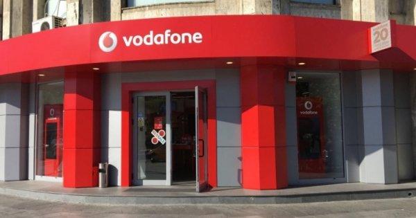 Vodafone vrea să obţină 2,8 miliarde de euro în urma listării diviziei sale...