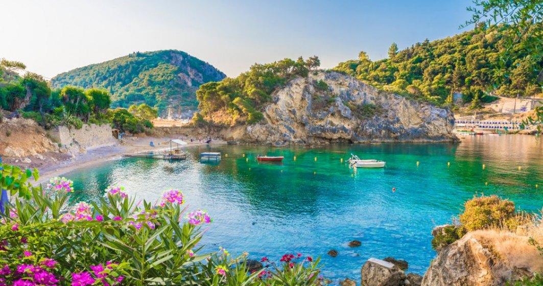 Obiective turistice in Grecia: de la tururi culturale in situri arheologice, la vacante pe insule