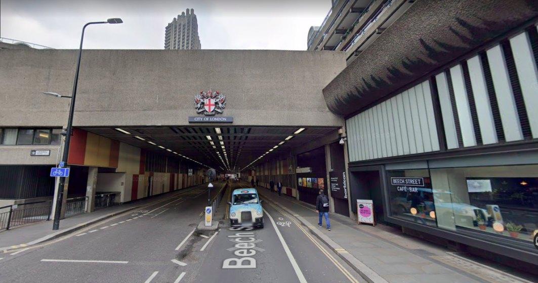 Primaria Londra interzice masinile pe carburanti pe o strada din centrul orasului