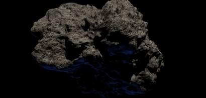 Un asteroid mai mare decât Monumentul Washington va trece pe lângă Pământ în...