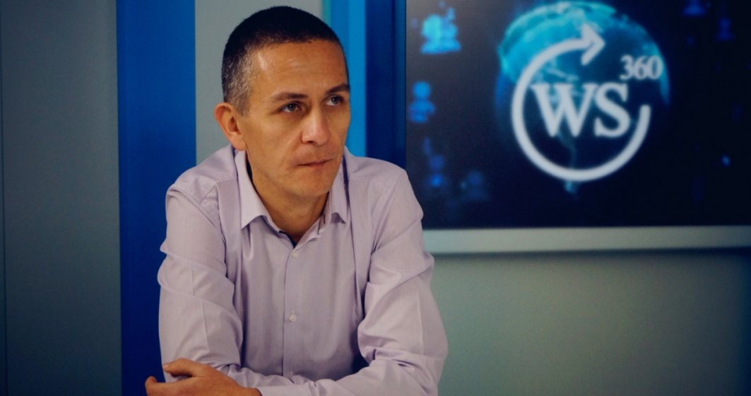 Iulian Stanciu, CEO eMag, despre prioritatea zero a Romaniei