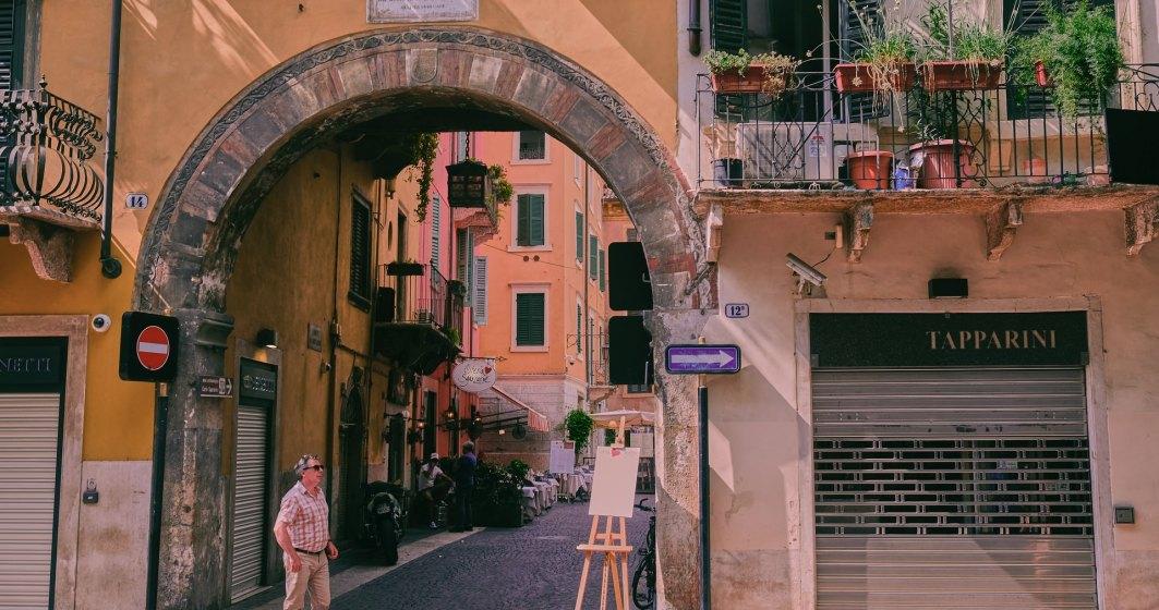 Oraşul Verona testează vaccinul italian anti-Covid pe primii şase voluntari