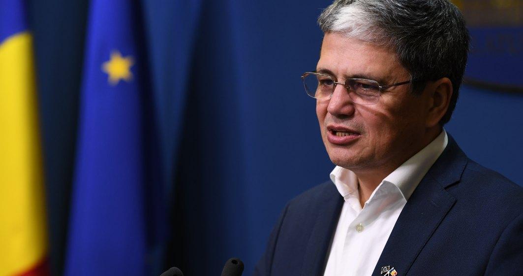 Ministrul Fondurilor Europene: Voi propune o circulară prin care echipamentele medicale de protecție să fie decontate din bani europeni