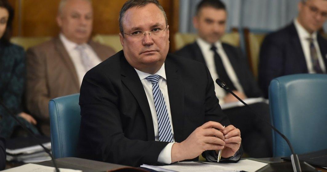 Cine este Nicolae Ciucă, premierul interimar al României