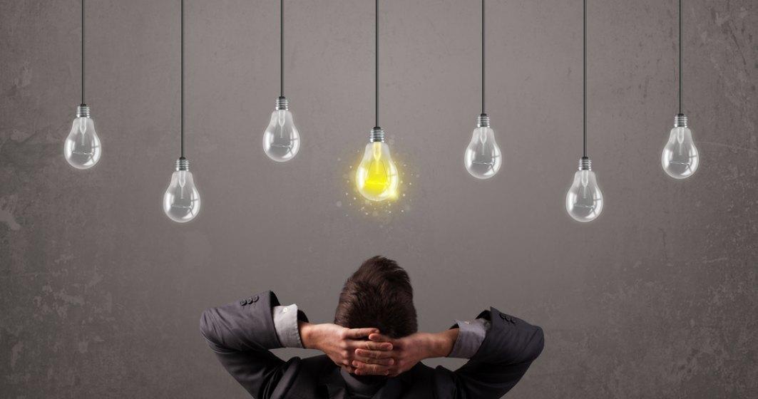 Ai ramas blocat? Iata 15 citate inspirationale despre creativitate spuse de cei mai buni lideri din lume