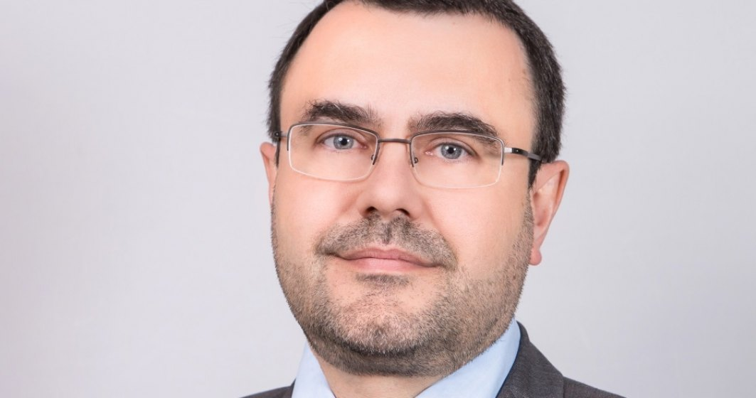 Francois Bloch, CEO BRD: Sunt convins ca taxa pe active va fi schimbata. Bancile au nevoie sa genereze profit