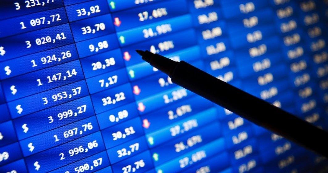 Prime Transaction: BRD devine unul dintre cei mai ieftini emitenti de pe bursa dupa rezultatele din T1
