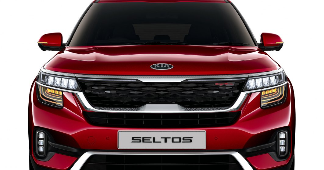 Kia lanseaza in a doua jumatate a anului noul SUV Seltos