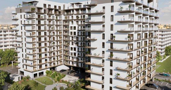 Crosspoint crede că va vinde toate apartamentele din Vulcan Residence într-un...