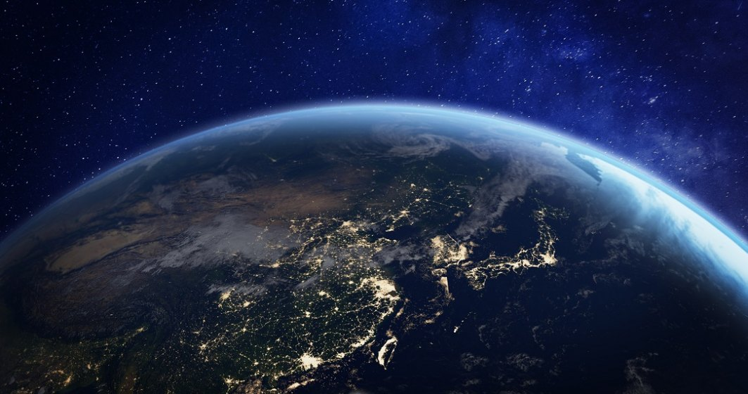 China a realizat prima sa andocare pe orbita lunară