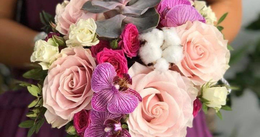 FlorideLux anunță reduceri de 30% la buchete și aranjamente florale de Black Friday
