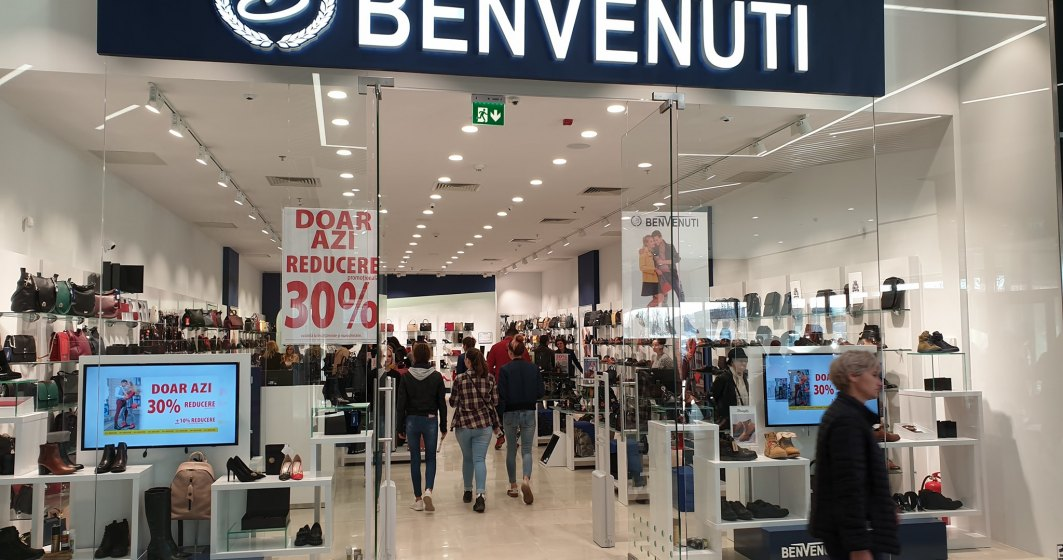 Pandemia în retail | Câzu, Benvenuti: Suntem bombardați cu facturi pentru chirii, costuri de servicii, la valoare integrală