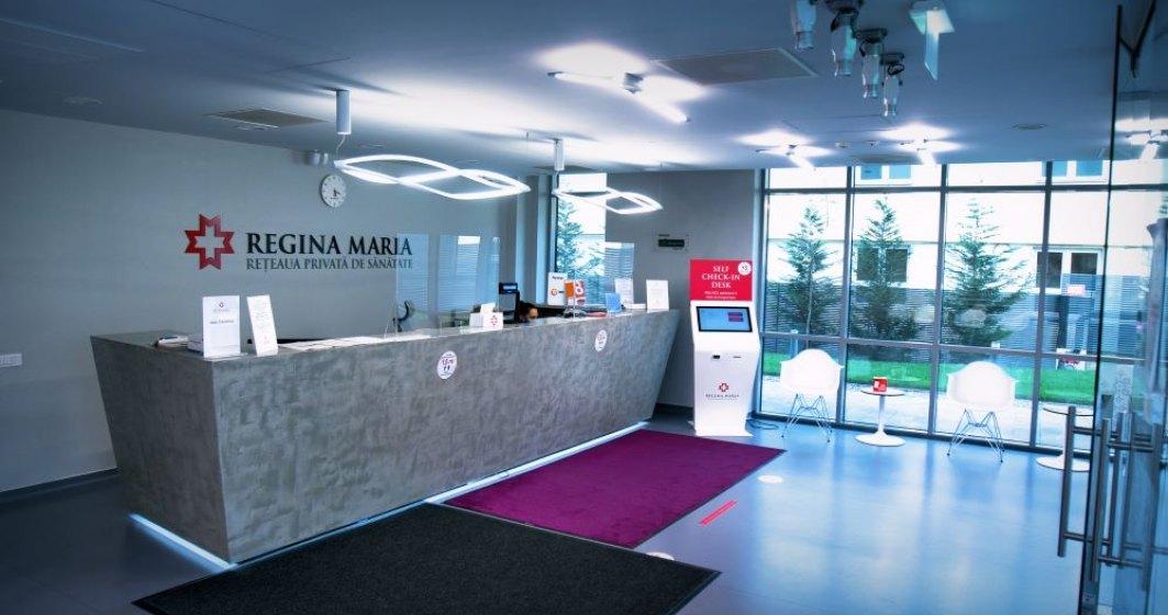 Regina Maria inaugurează un Centru de Fertilitate și Fertilizare in vitro la Cluj
