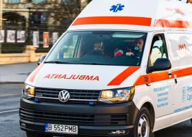 DOCUMENT | Cheltuielile de repatriere a bolnavilor COVID transferați vor fi...