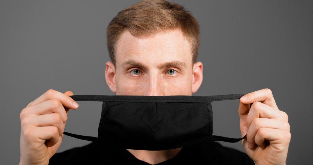 Furturi în Franța, realizate de un român cu masca de protecție: Nu eram eu, ăla nu eram eu