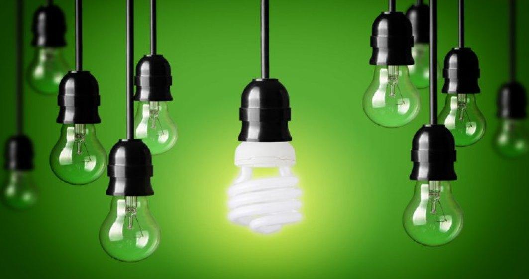 ANRE: Energia electrica pentru populatie se va ieftini cu pana la 9,04% in 2017