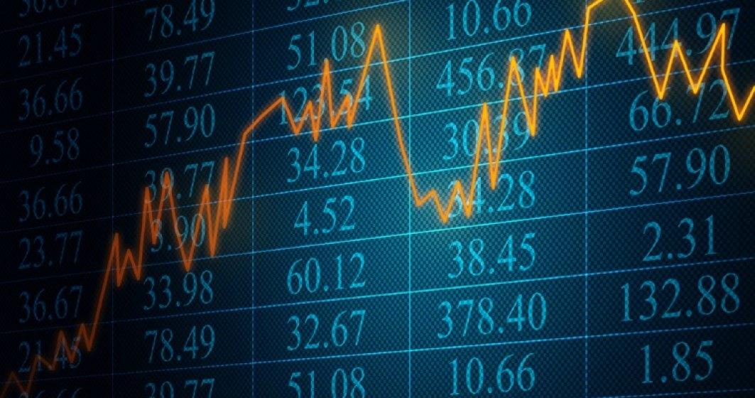 Rata anuala a inflatiei a urcat la -0,2% in august, alimentele si serviciile s-au ieftinit fata de iulie