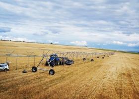 PNRR nu a fost perfect | Cum a pierdut România banii pentru irigații