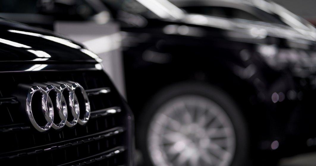 Audi promite că va fabrica ultimul său motor cu ardere internă în 2033