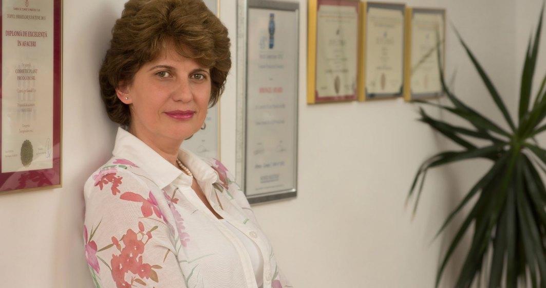 Susana Laszlo, Cosmetic Plant: Vânzări patru ori mai mari, comparativ cu media lunară a perioadei anterioare pandemiei