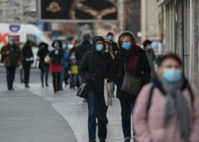Bucureștiul intră în scenariul roșu: Rata de infectare a trecut de 3 la mia...