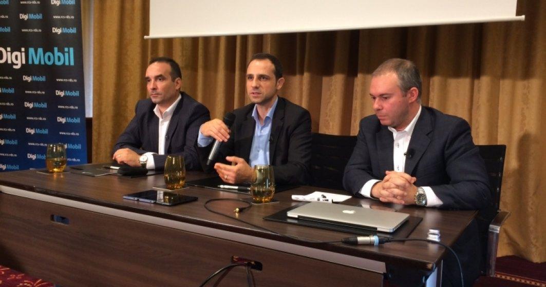 RCS&RDS (contra)ataca: In viitor vom creste din aplicatii, 5G va deveni suport