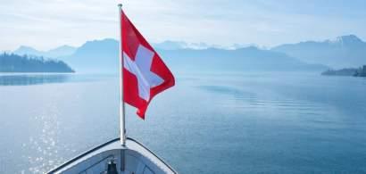 Elveţia cere UE un dialog politic pentru ieșirea din impasul pe tema...