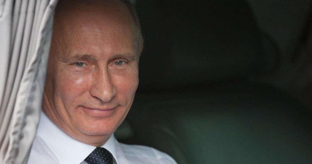Partidul lui Putin la un pas de a câștiga autoritar alegerile parlamentare