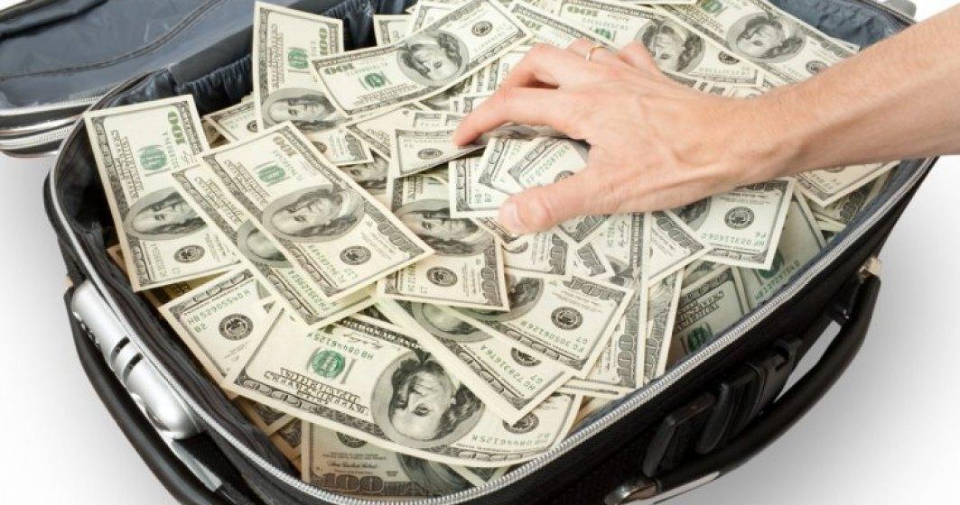 """Anul 2018, cel mai """"bogat"""" pentru jucatorii importanti din industria fintech: care au fost cele mai darnice fonduri de investitii si cine sunt romanii care se numara printre beneficiari"""