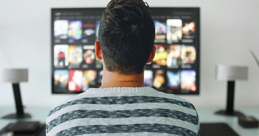 COVID-19 | Netflix donează 100 de milioane de dolari pentru angajații concediați din showbiz