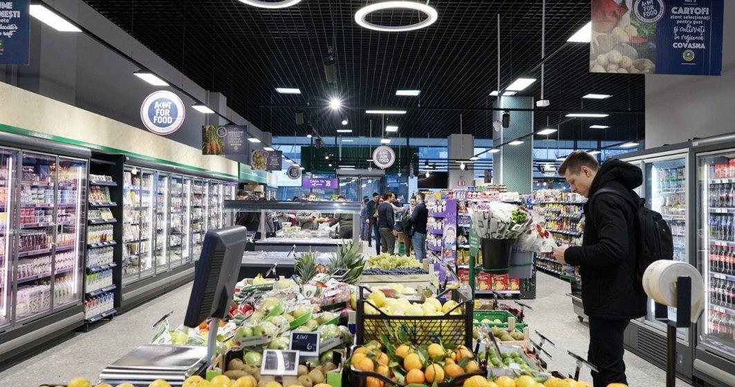 Pandemia de COVID-19 nu a schimbat planurile de recrutare ale Carrefour   Retailerul angajează personal în magazinele și în sediul central din România