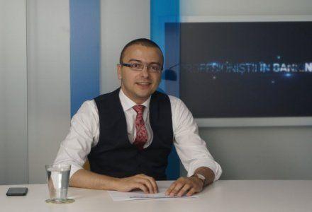 Iancu Guda, AAFBR: cursul va depasi, cel mai probabil, 4,7 lei/euro anul viitor. Sunt sanse mici sa se intoarca spre 4,5 lei/euro