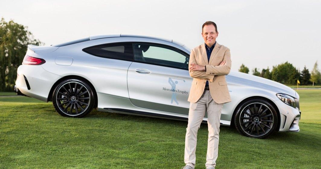 Subsidiara Daimler din Romania a lansat o noua structura organizationala locala
