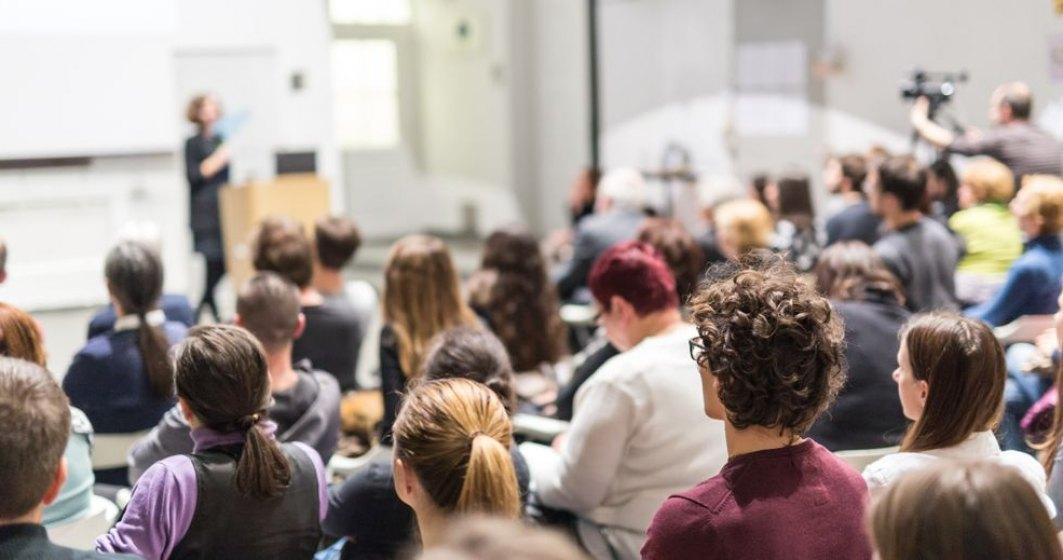 Cele mai bune facultati din Romania: locuri disponibile pentru admiterea 2019