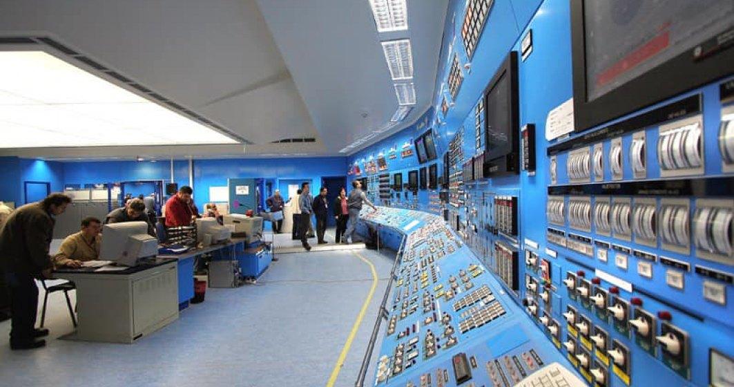 Nuclearelectrica izolează personalul esențial de operare și producție din cadrul centralei de la Cernavodă