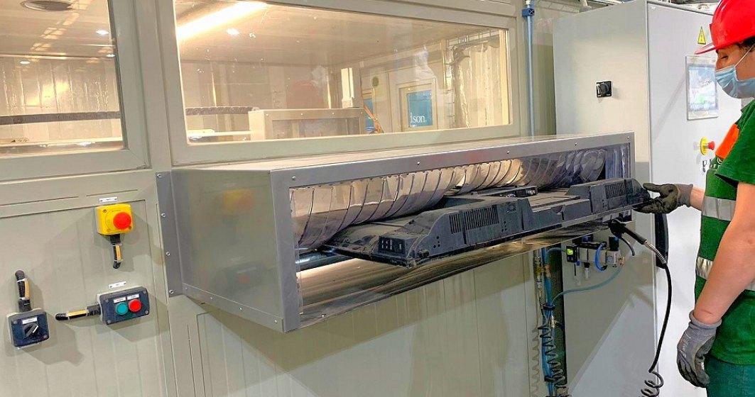 GreenWEEE a reciclat 150 000 de echipamente cu ecran plat într-un singur an