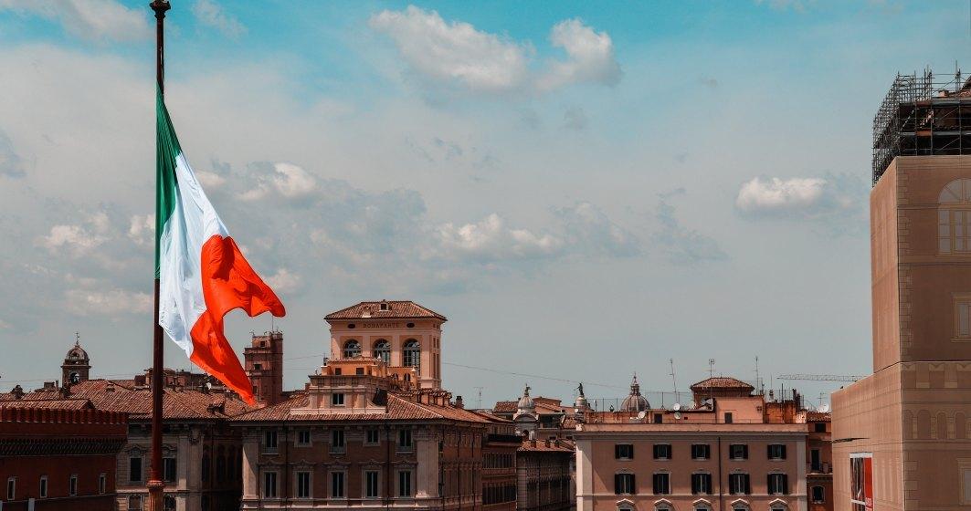 Coronavirus | Italia prelungește măsurile menite să stopeze răspândirea Covid-19
