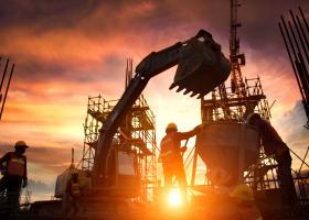 """Construcțiile """"duduie"""" în România, în ciuda scumpirii materialelor"""
