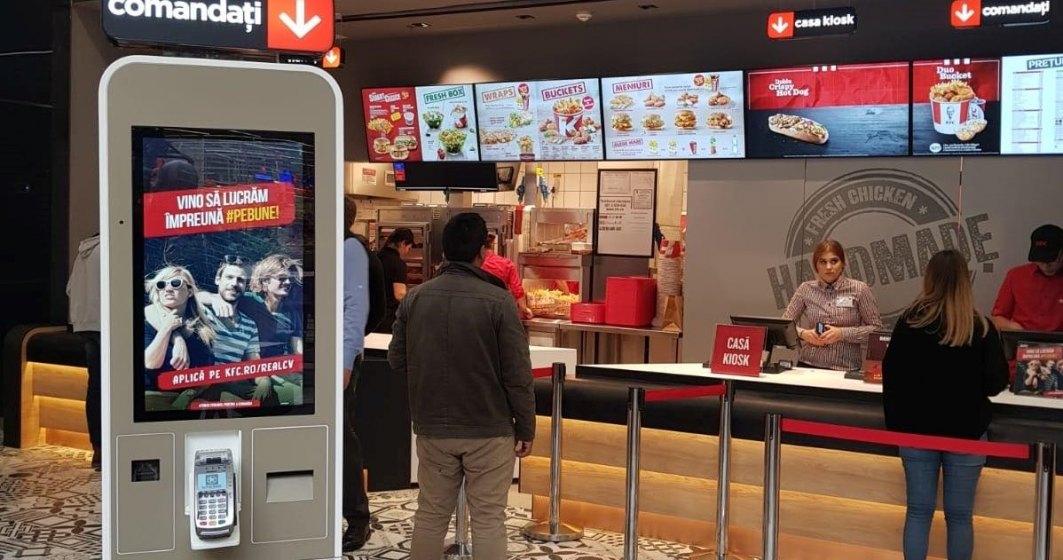 KFC inaugureaza primul restaurant din orasul Zalau, in cadrul unui nou centru comercial