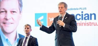 Cioloș, premierul desemnat, este așteptat la Parlament cu lista miniștrilor...