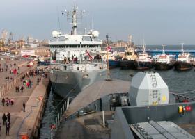Controale după explozia din Beirut: în Portul Constanța este depozitată o...
