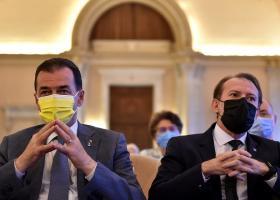 Cele trei variante de ieșire din criză propuse de Orban. Doar în una din ele...