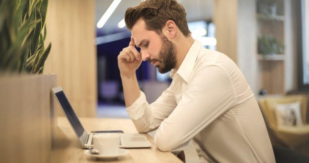 5 riscuri reale ale sedentarismului