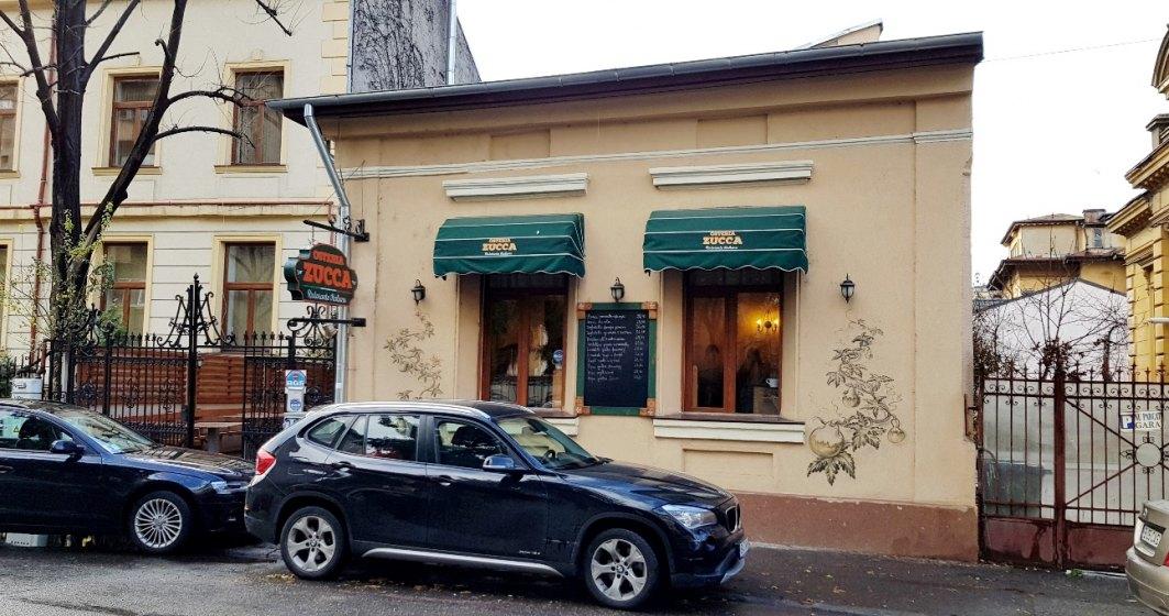 Review George Butunoiu: Chelnerul de meserie care te minte uitandu-se fix in ochii tai