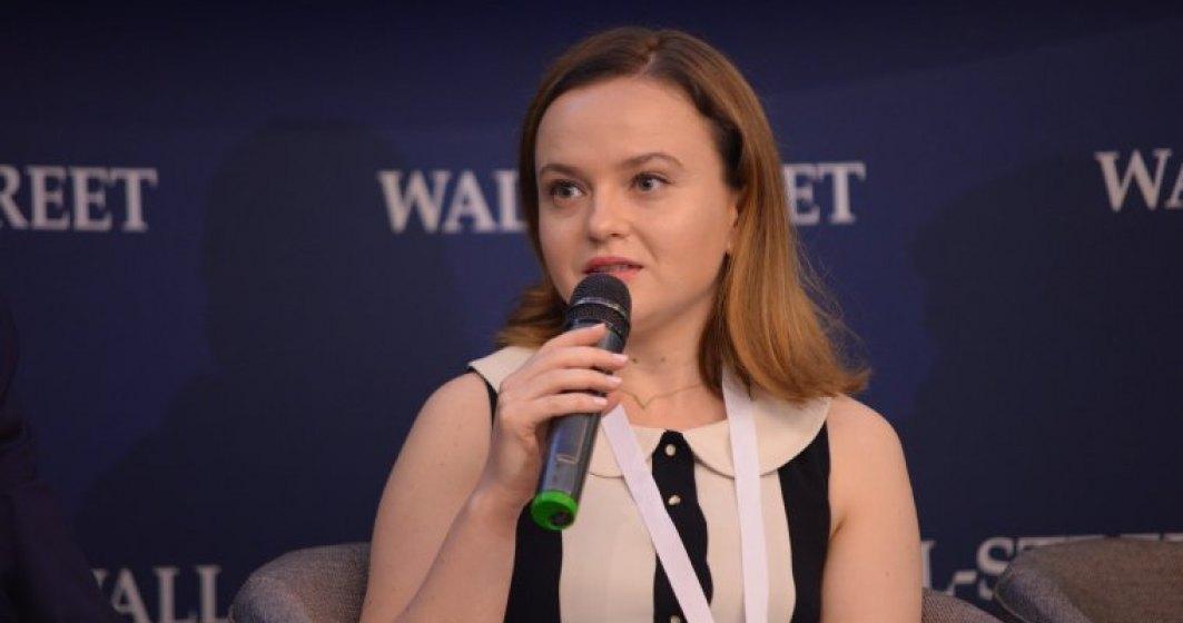 Olga Nita, PeliFilip: Lumea are un apetit mai mare pentru tranzactii decat acum 2-3 ani