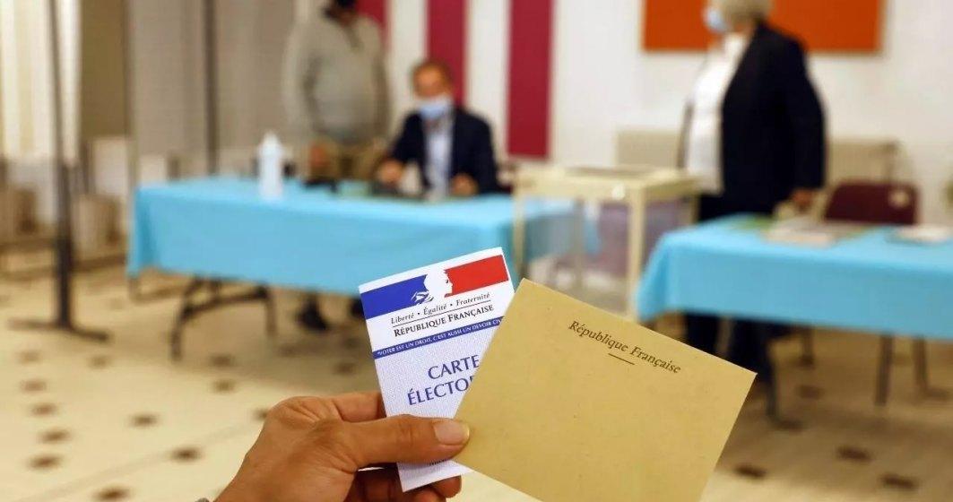 Se întâmplă și la case mai mari! Absenteism istoric la alegerile din Franța